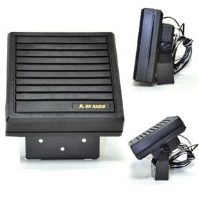 Bk Radio External Speaker