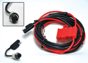 KAA0602 DC Power Cord for 6 Bay Charger