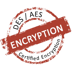 BK Radio KZA0577 Encryption