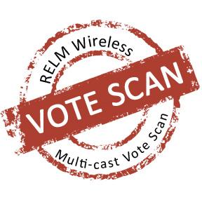 BK Radio Vote Scan KZA0581