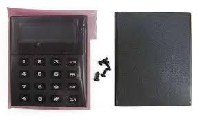 BK Radio GPH Keypad