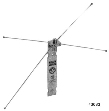 Base Station Antenna Mount