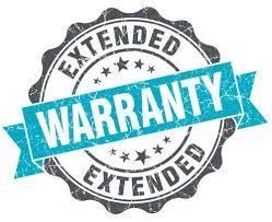 BK Radios Extended warranty