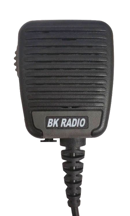 BK Radio KAA0204 35 Speaker Mic