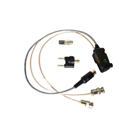 BK Radio Mobile Service Kit