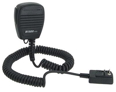 BK Radio LAA0209 Speaker Mic