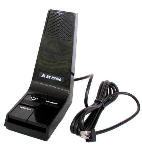 BK Radio KAA0258 Base Mic