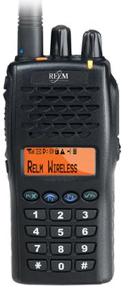 BK Radio RP6500