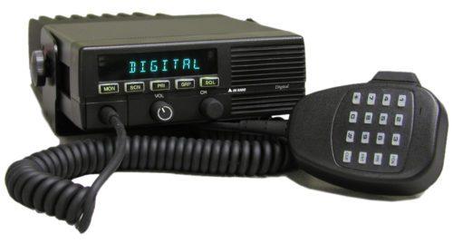 BK Radios DMH5992X Mobile