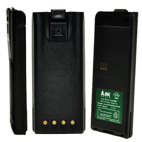 KAA0100IS Intrinsically Safe 2270Mah