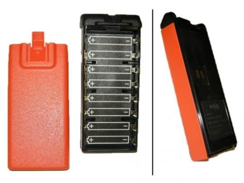BK Fire Radios KAA0120 Clamshell Battery