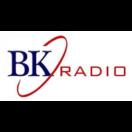 BK Fire Radios Logo