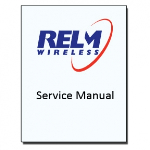 BK Radio KNG Service Manual