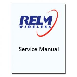 BK Radio KNG Service Manual