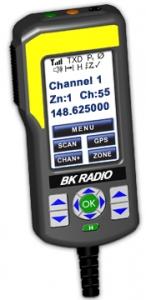 KAA0670 Handheld Control Head