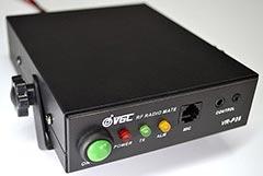 BK Radio VRP25 35 Watt Amp