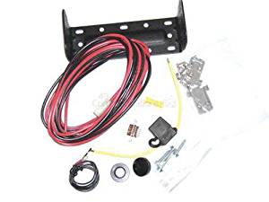 BK Radios 100 watt Kit