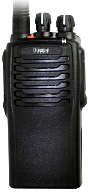 BK Radio RP7200