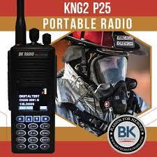 King Radios KNG2 P150