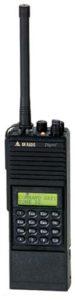 BK Fire Radios DPHX5102X